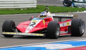 F1's use Goldstar Racecam