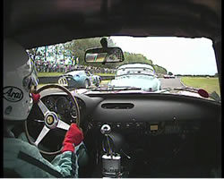 Goodwood RAC TT success